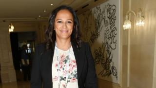 Невероятната история на Изабел душ Сантос - африканката милиардер