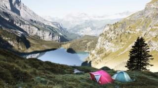 9 причини да си купите палатка точно сега. И коронавирусът е една от тях!
