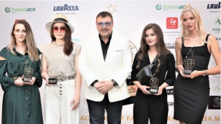 Академията за мода за първи път присъди наградата