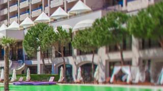 Антиковид асистент в Barceló Royal Beach на Слънчев бряг