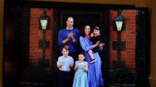Кейт и Уилям са в паника заради този навик на принц Луи