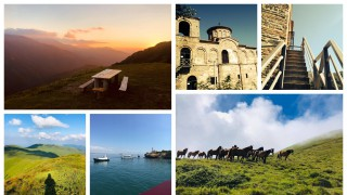 Изживей България както никога досега