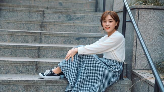 Защо мъжете в Южна Корея никога не излизат с по-дебели от тях жени?