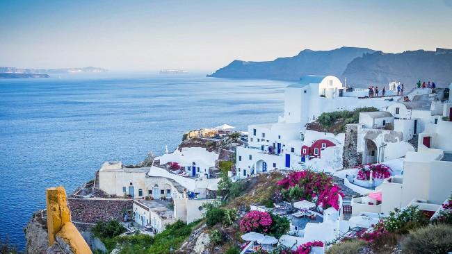 Който ходил на почивка - ходил, Раят в Миконос и Халкидики свърши