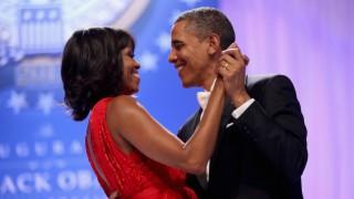 Барак и Мишел Обама: Историята на една голяма любов