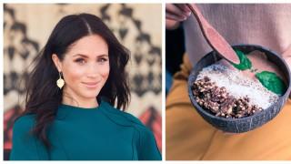 Момиче спазва диетата на Меган Маркъл в продължение на 10 дни, ето какво се случи