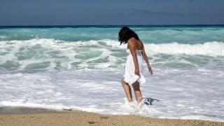 Дебела на плажа? Неееее, щастлива на плажа!