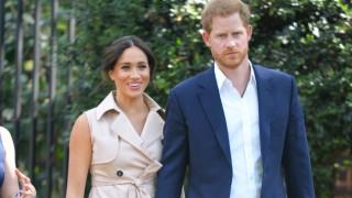Принц Хари изненадал Меган с нещо много романтично за рождения ѝ ден. Вижте какво!
