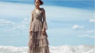 Деца на слънцето: Лятната колекция на H&M x Sandra Mansour