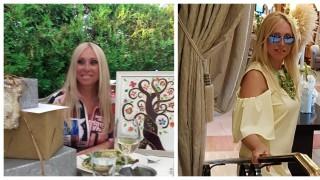 Кристина Димитрова в перфектна форма на 60! Снима се по бански!