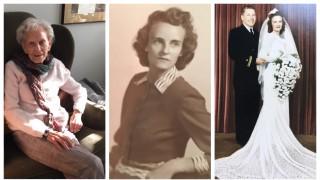 Уроци за живота от една 102-годишна жена, която е прекарала ковид, испанския грип и два вида рак