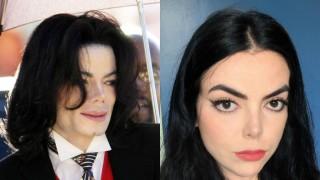 Двойничка на Майкъл Джексън взриви мрежата! Приликата ѝ с Краля на попа е поразителна!