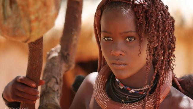 Племето, в което гостите правят секс с домакинята