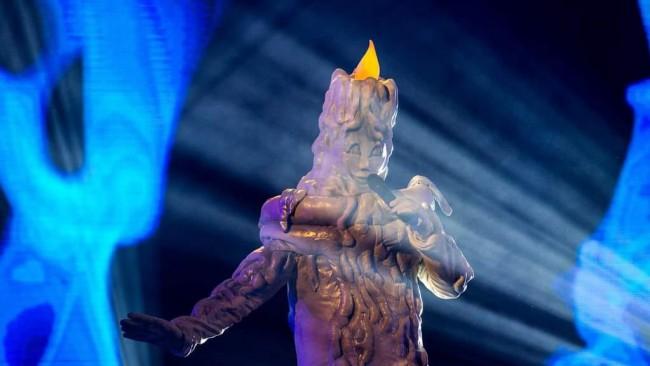 Гаф издаде участник в 'Маскирания певец'. Ето кой се крие зад маската на Светлината