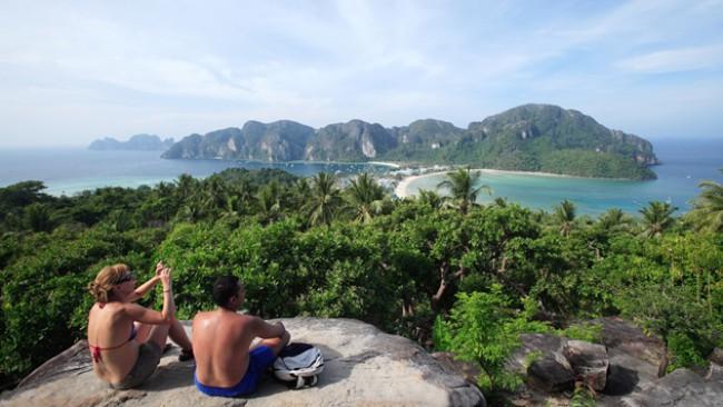 Изживейте романтиката на Тайланд като никога досега