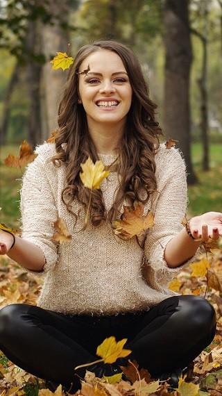 10 уникално лесни начина да повишите настроението си в началото на есента