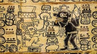 Този ултра точен зодиак на маите разкрива скрити черти от вашия характер
