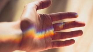 Какво означава, ако имате тези букви на дланта си?