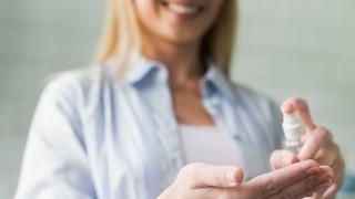 Как да изберем дезинфектант? Вижте препоръките на 'Активни потребители'