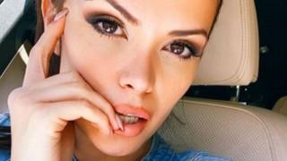 Преслава вече тренира дъщеря си (видео)