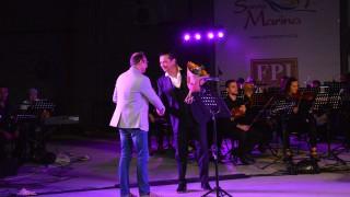 Три биса за Васил Петров в Созопол