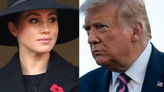 Доналд Тръмп призна, че мрази Меган