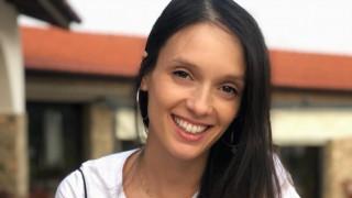 Луиза Григорова и кумата ѝ се снимаха брeменни в 9-ия