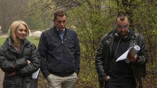 Юлиан Вергов пак става доктор в нов БГ филм