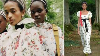 Седмица на модата в Лондон: Victoria Beckham, Erdem и Simone Rocha