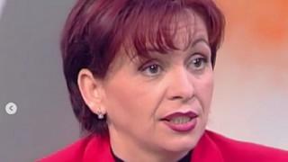 Огън жена! Миглена Ангелова се връща с гръм и трясък в Би Ти Ви