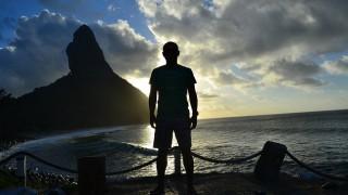Имате Covid-19? Този райски остров ви очаква! (снимки)