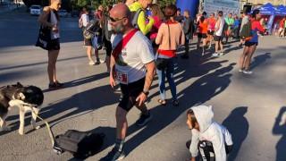 Благотворителния маратон FUN RUN KIDS стартира на 3 октомври в Плевен