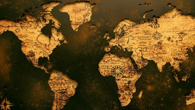 Уау! 10 места по света, където е напълно забранено да се стъпва!