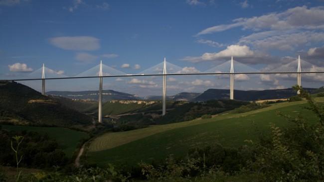 Най-красивите мостове в Европа, които трябва да видите