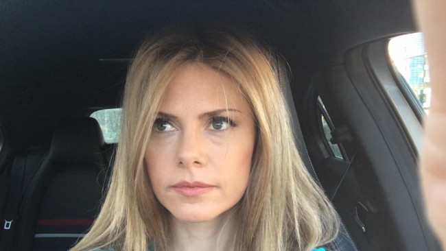 Деси Банова проговори за развода с Плевнелиев