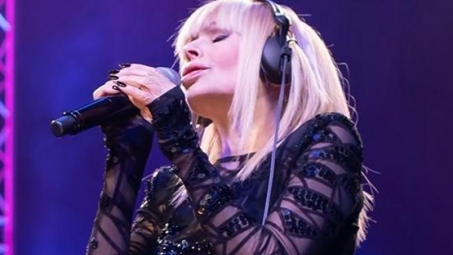 Лили Иванова взриви мрежата с невиждан секси кадър от 70-те