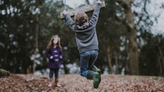 5 ключа за здрав детски имунитет