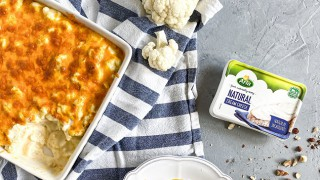 Cauli Mac & Cheese