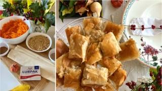 Есента - сезонът на сантименталната и емоционална кухня