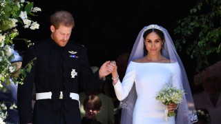 Колко точно лъжат Меган и Хари? Излязоха шокиращи разкрития от сватбата им!