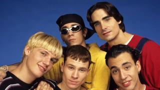 Помните ли Backstreet Boys? Ето как изглеждат момчетата днес!
