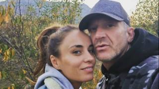 Радина Кърджилова показа бременното си коремче