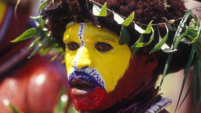 Най-загадъчните и свирепи хора в света: Племето на човекоядците