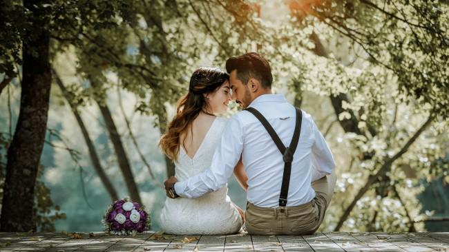 Ожени се, ако можеш - всички дати за сватба в Санторини за 2021 г. вече са заети