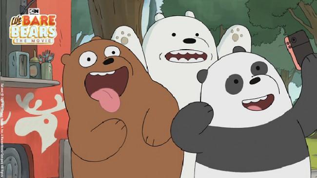 'Ние, мечоците: Филмът' ще ни забавлява с редица страхотни герои