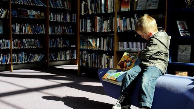 Четенето от ранна възраст – възможно, лесно и желателно!