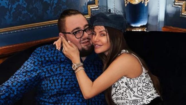 Като принцеса: как Гущеров посрещна Светлана след раждането (снимки)