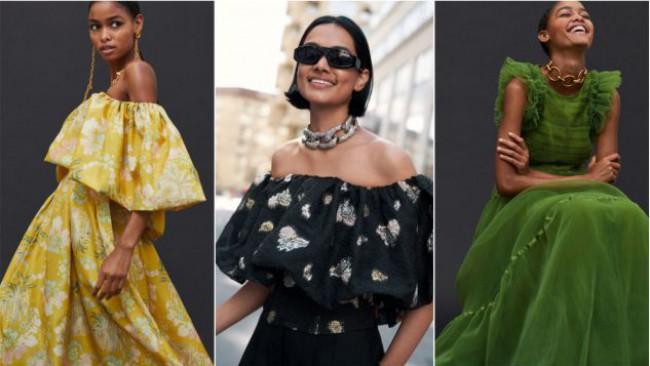 Открийте красотата на отпадъчните материали с колекцията на H&M – Conscious Exclusive AW20