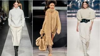 В сезона на пуловерите