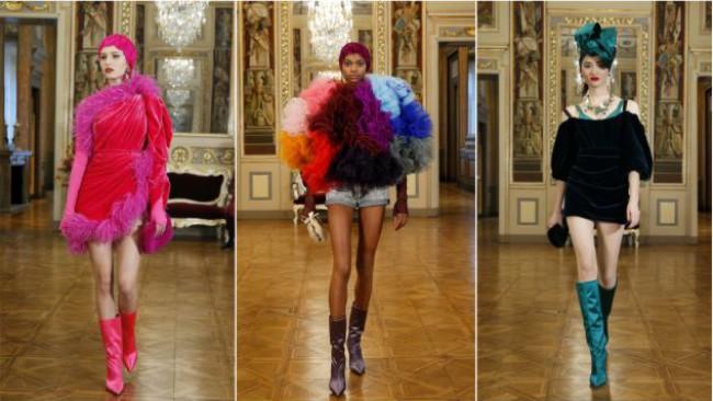 Семейна афера с Dolce & Gabbana